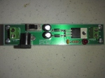 Hobbybotics Power Board