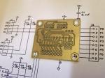 Hobbybotics PCF8574A I2C I/O Expander