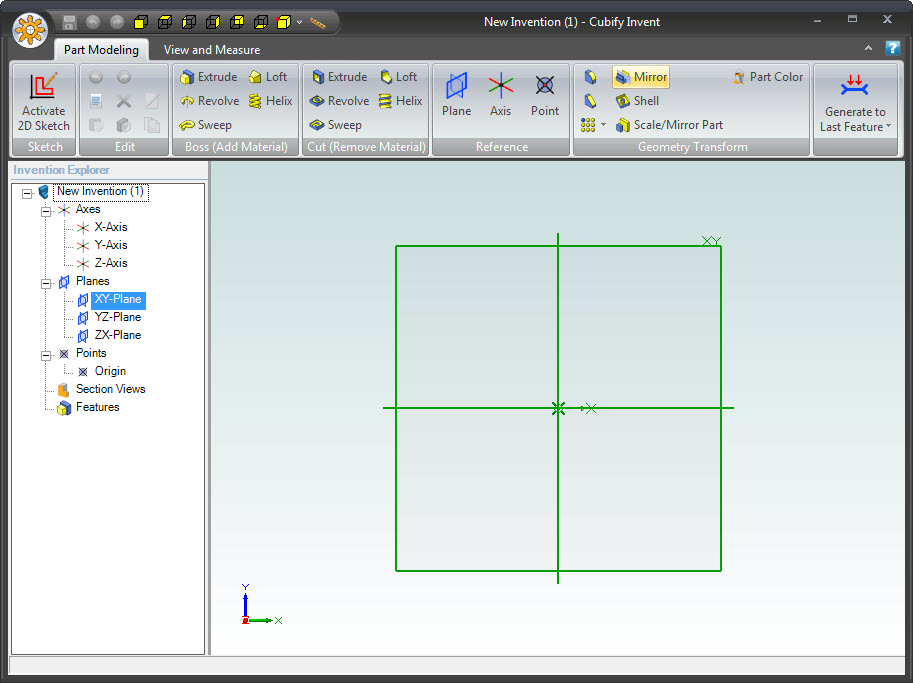 Cubify Invent Software For Mac